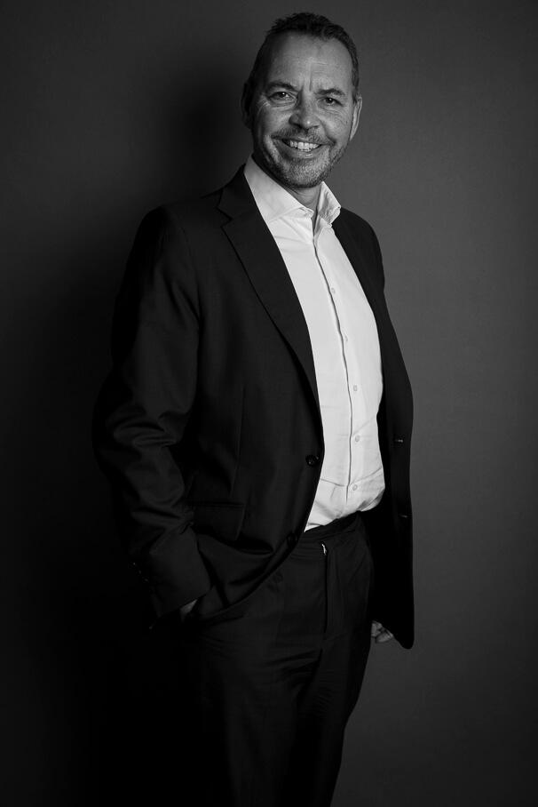 Adrian Peachey