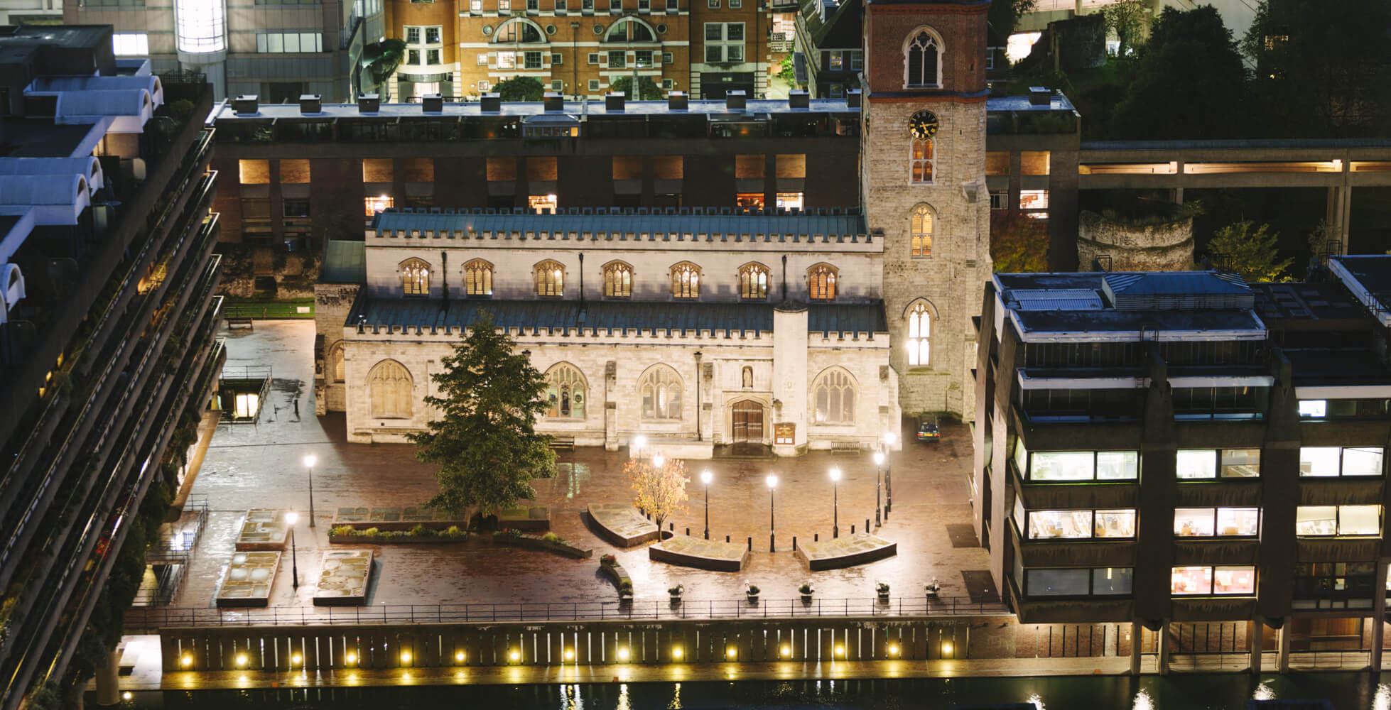 Expanding Facilities At The City Of London School For Girls Montagu Evans