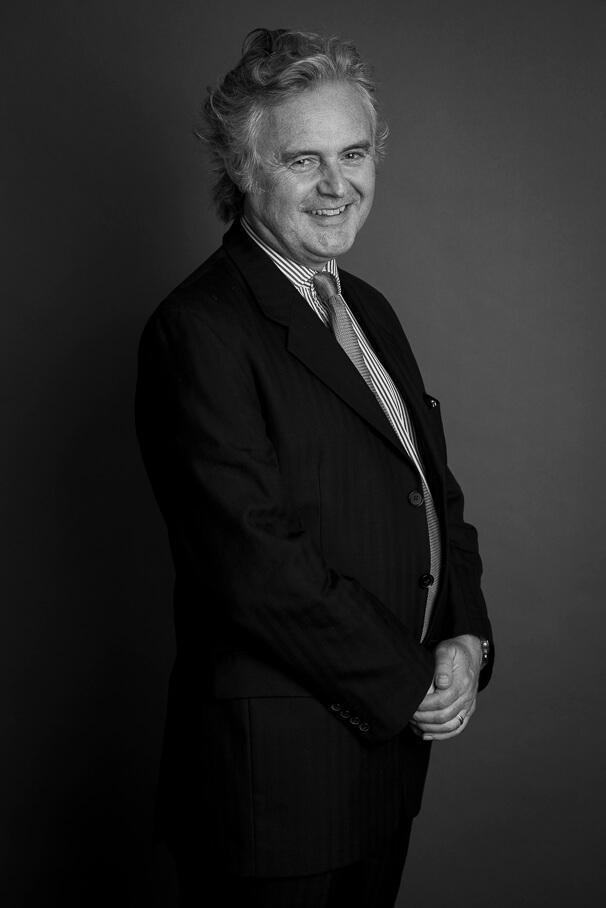 Roger Bowdler