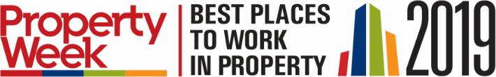 Property week award